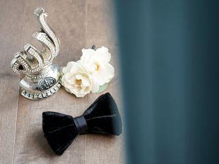 The wedding of Melis and Karim 2