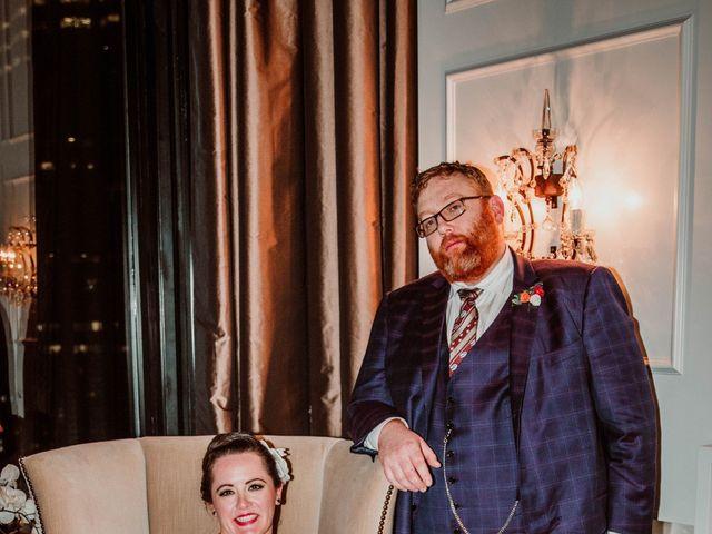 Jared and Melanie's wedding in Edmonton, Alberta 3