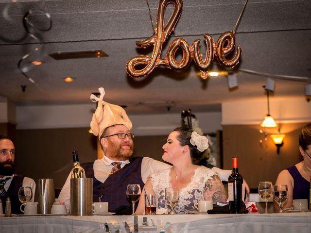 Jared and Melanie's wedding in Edmonton, Alberta 15
