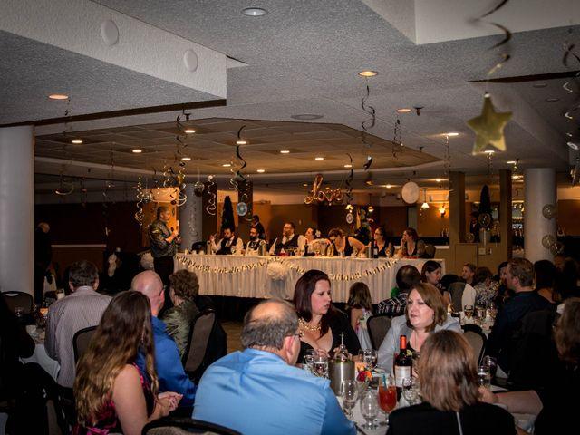 Jared and Melanie's wedding in Edmonton, Alberta 17