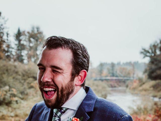 Jared and Melanie's wedding in Edmonton, Alberta 21