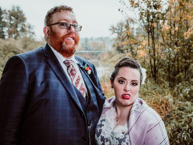 Jared and Melanie's wedding in Edmonton, Alberta 28