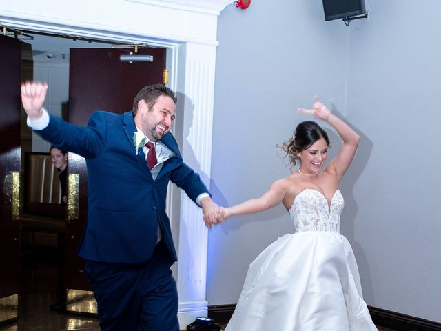 Pawel and Cynthia's wedding in Hamilton, Ontario 7