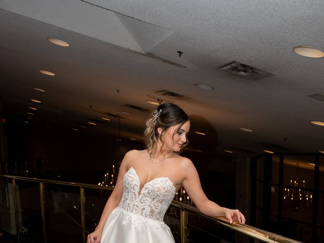 Pawel and Cynthia's wedding in Hamilton, Ontario 9
