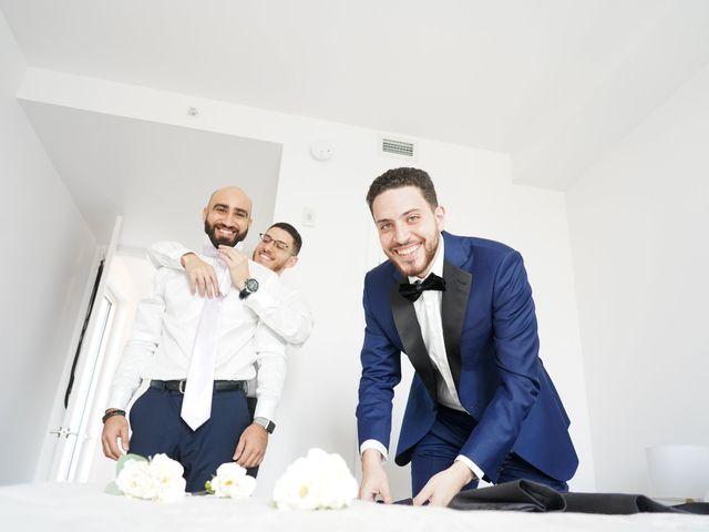 Karim and Melis's wedding in Montreal, Quebec 6