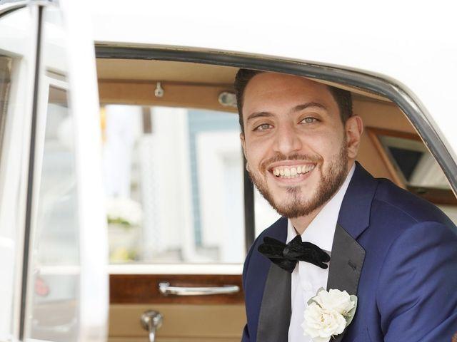 Karim and Melis's wedding in Montreal, Quebec 16