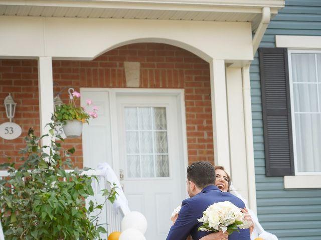 Karim and Melis's wedding in Montreal, Quebec 19