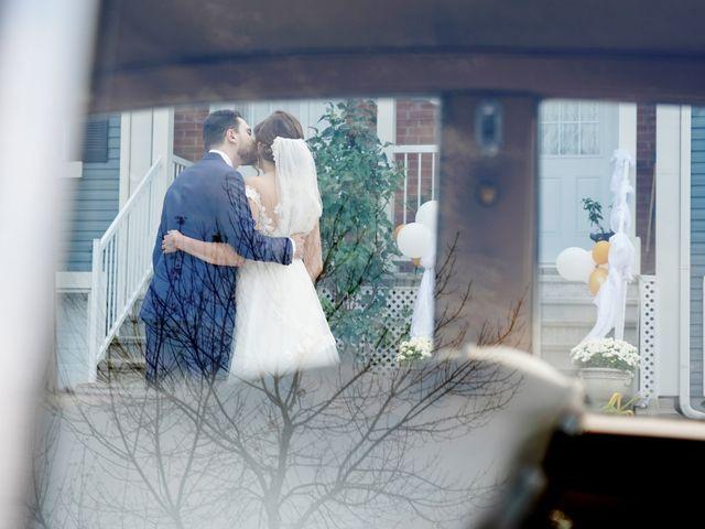 Karim and Melis's wedding in Montreal, Quebec 20