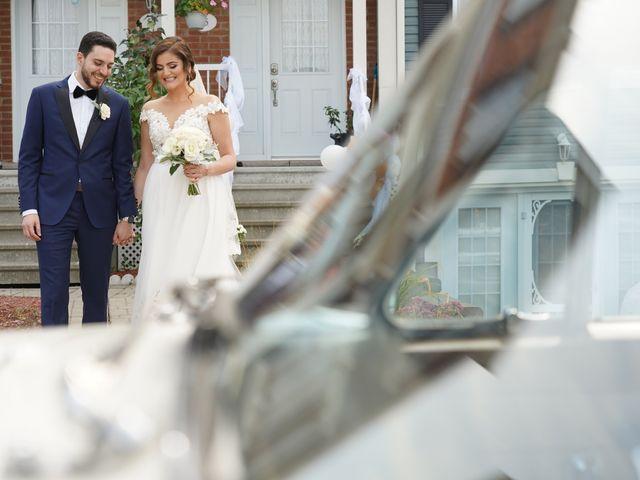Karim and Melis's wedding in Montreal, Quebec 21