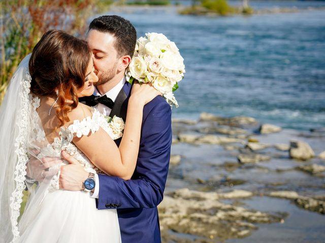Karim and Melis's wedding in Montreal, Quebec 27