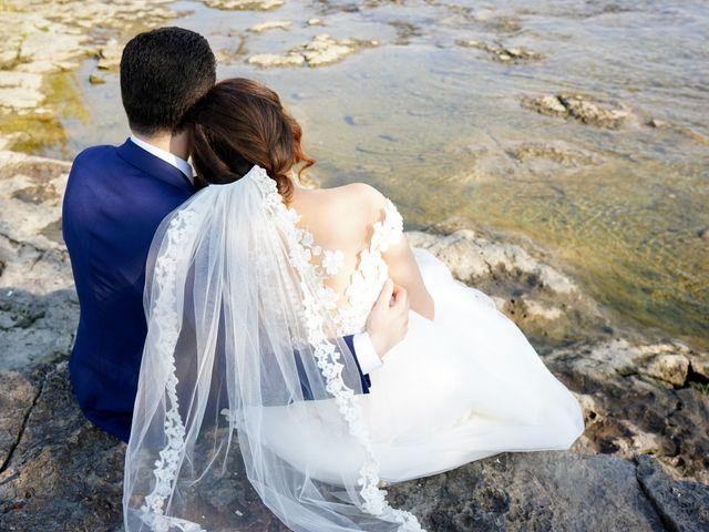 Karim and Melis's wedding in Montreal, Quebec 1