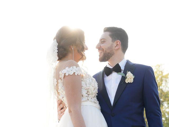 Karim and Melis's wedding in Montreal, Quebec 32