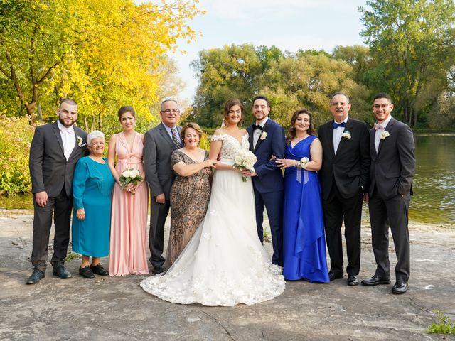 Karim and Melis's wedding in Montreal, Quebec 39