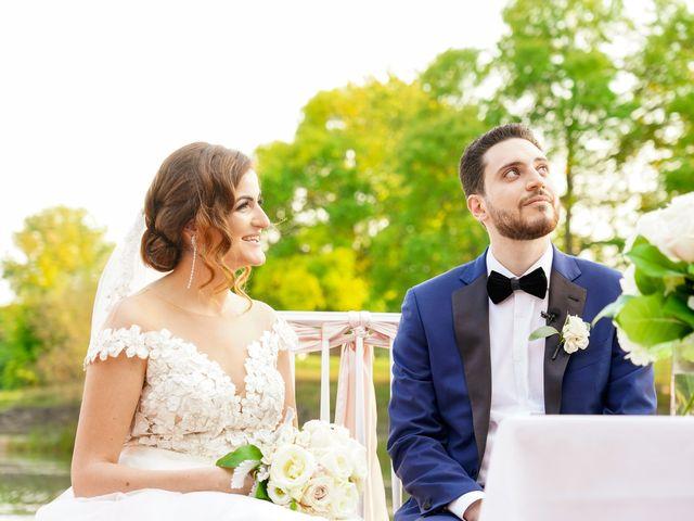 Karim and Melis's wedding in Montreal, Quebec 45