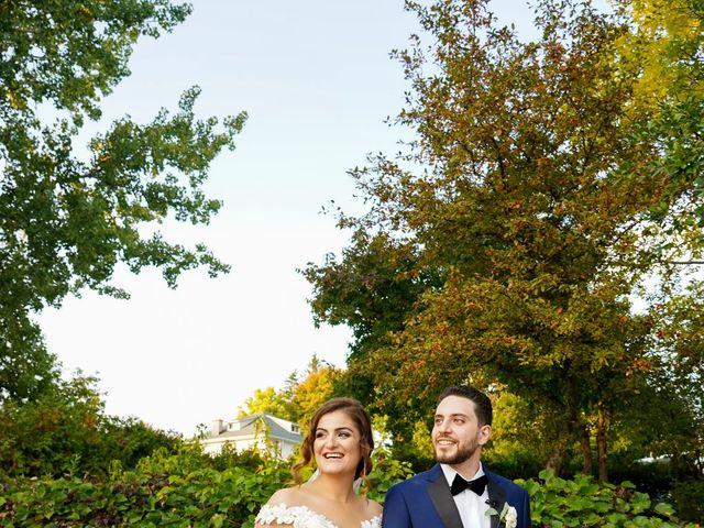 Karim and Melis's wedding in Montreal, Quebec 47