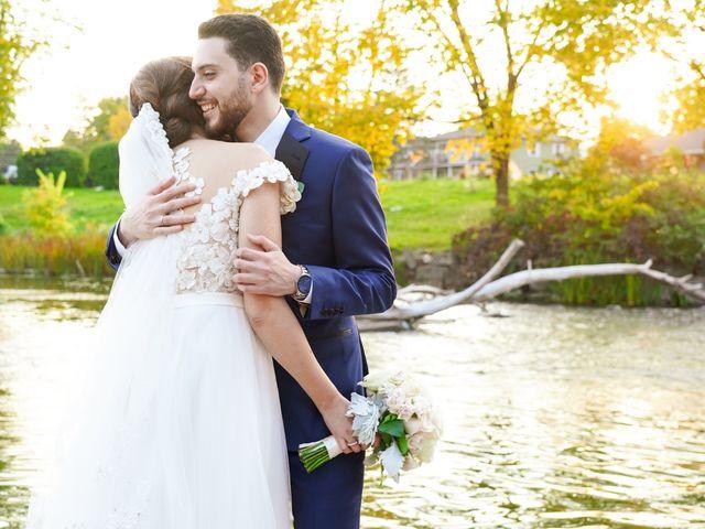Karim and Melis's wedding in Montreal, Quebec 51