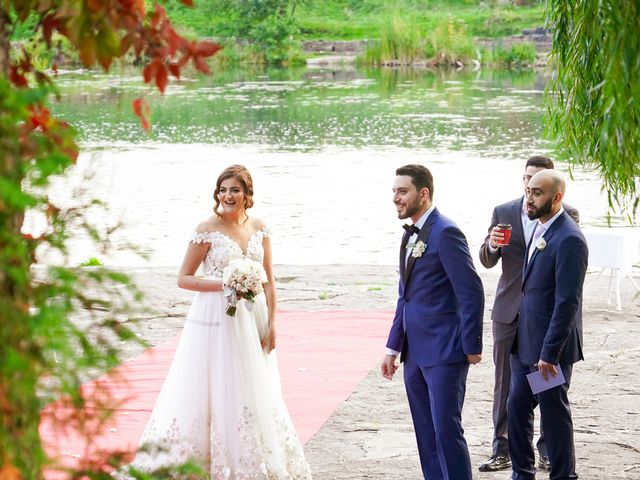 Karim and Melis's wedding in Montreal, Quebec 52