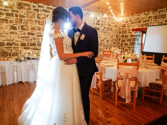 Karim and Melis's wedding in Montreal, Quebec 53