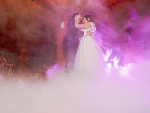 Karim and Melis's wedding in Montreal, Quebec 61