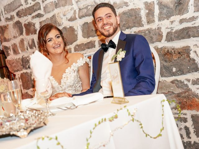 Karim and Melis's wedding in Montreal, Quebec 63