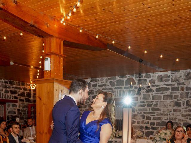 Karim and Melis's wedding in Montreal, Quebec 67