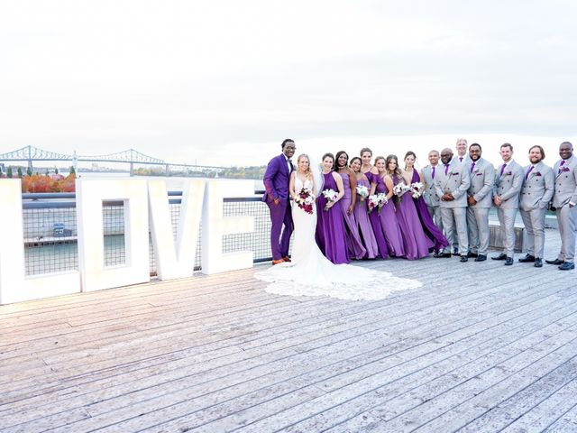 Demmy and Emily's wedding in Montreal, Quebec 34