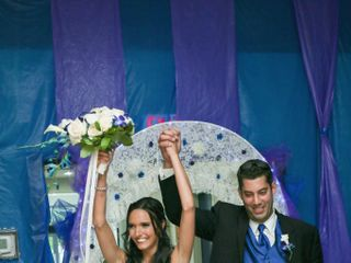 The wedding of Sonia and Chad 3