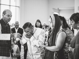 The wedding of Alana and V.J. 3