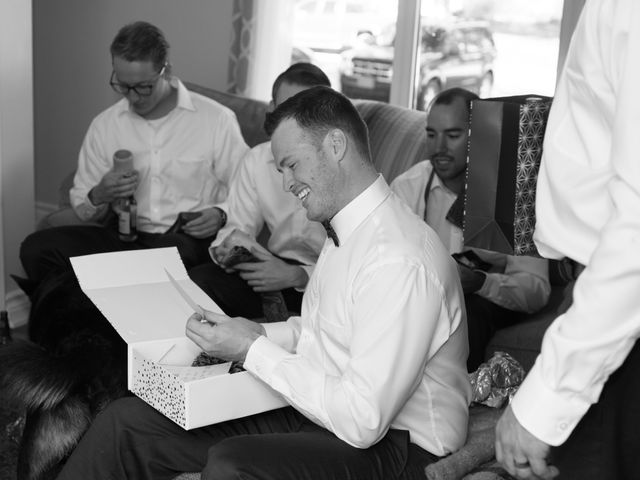 Cole and Bailey's wedding in Chatham-Kent, Ontario 17