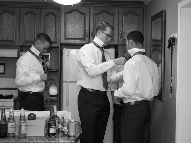 Cole and Bailey's wedding in Chatham-Kent, Ontario 19