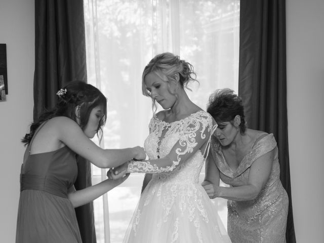 Cole and Bailey's wedding in Chatham-Kent, Ontario 22