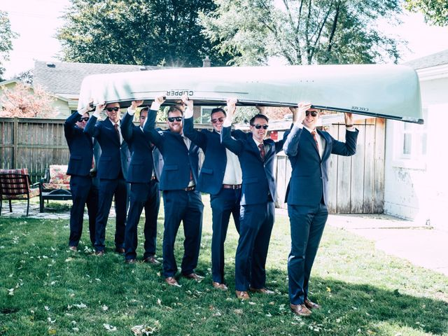 Cole and Bailey's wedding in Chatham-Kent, Ontario 26