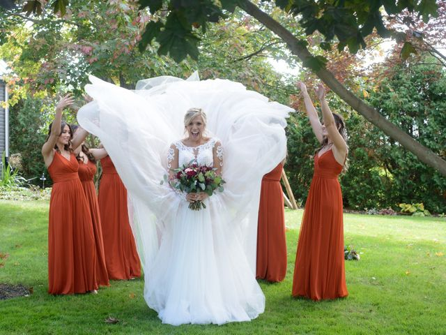 Cole and Bailey's wedding in Chatham-Kent, Ontario 28