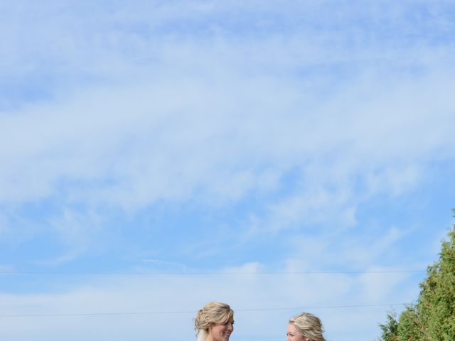 Cole and Bailey's wedding in Chatham-Kent, Ontario 40