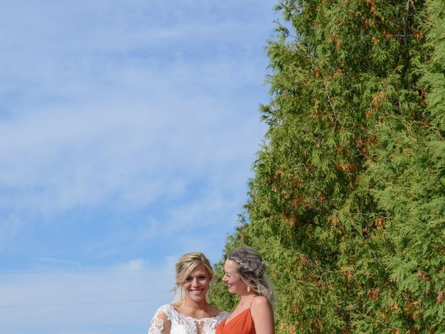 Cole and Bailey's wedding in Chatham-Kent, Ontario 42