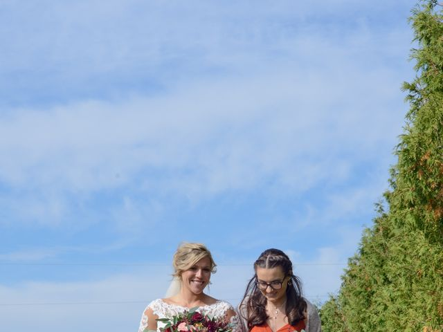 Cole and Bailey's wedding in Chatham-Kent, Ontario 43