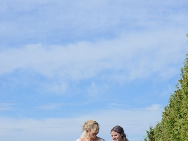 Cole and Bailey's wedding in Chatham-Kent, Ontario 44