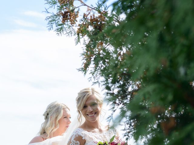 Cole and Bailey's wedding in Chatham-Kent, Ontario 46