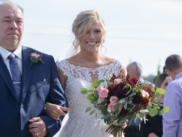 Cole and Bailey's wedding in Chatham-Kent, Ontario 49