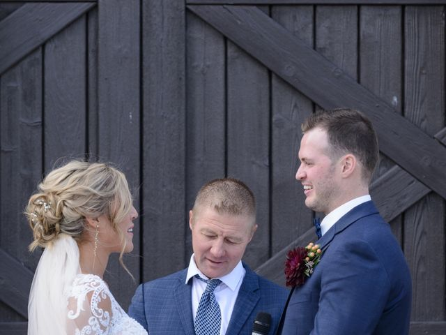Cole and Bailey's wedding in Chatham-Kent, Ontario 52