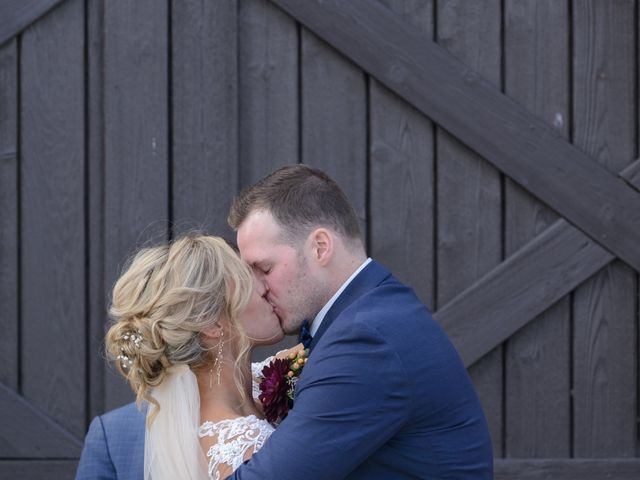 Cole and Bailey's wedding in Chatham-Kent, Ontario 53