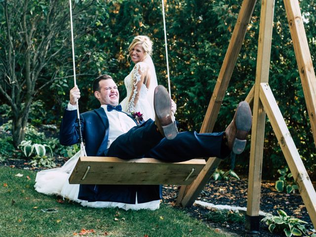Cole and Bailey's wedding in Chatham-Kent, Ontario 65