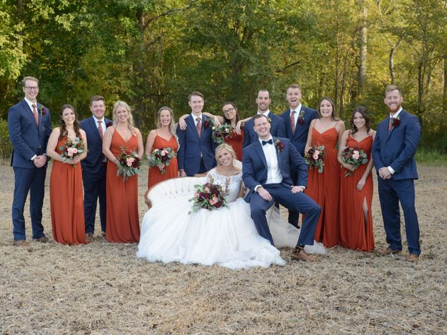 Cole and Bailey's wedding in Chatham-Kent, Ontario 69