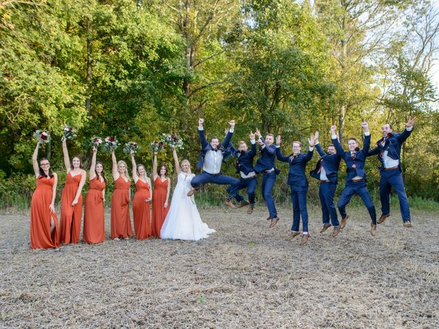 Cole and Bailey's wedding in Chatham-Kent, Ontario 83