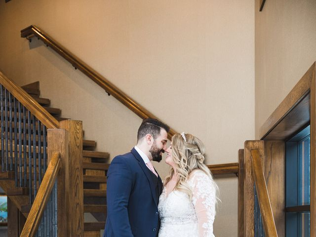 Shawn and Kaley's wedding in Canmore, Alberta 126