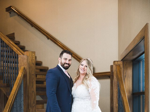 Shawn and Kaley's wedding in Canmore, Alberta 127