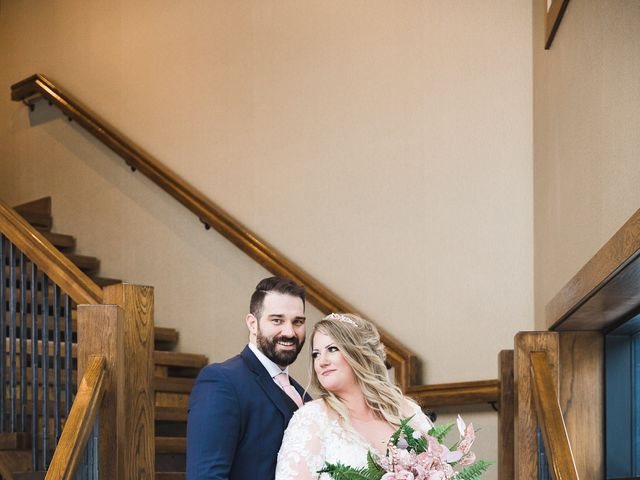 Shawn and Kaley's wedding in Canmore, Alberta 131