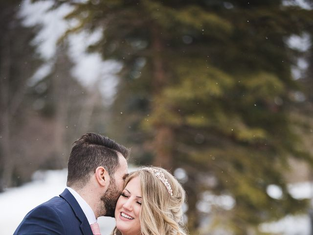 Shawn and Kaley's wedding in Canmore, Alberta 157