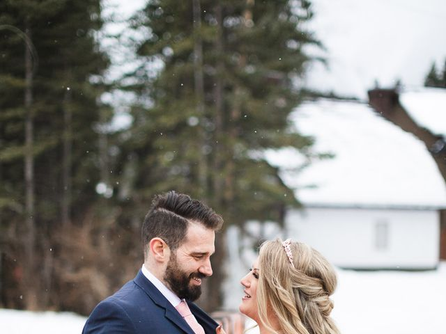 Shawn and Kaley's wedding in Canmore, Alberta 172