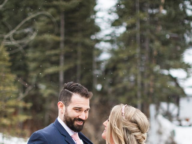 Shawn and Kaley's wedding in Canmore, Alberta 173